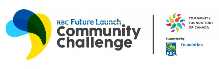 RBC Future Launch Community Challenge logo