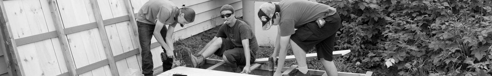 Trades Start- Wiarton Carpentry Placement